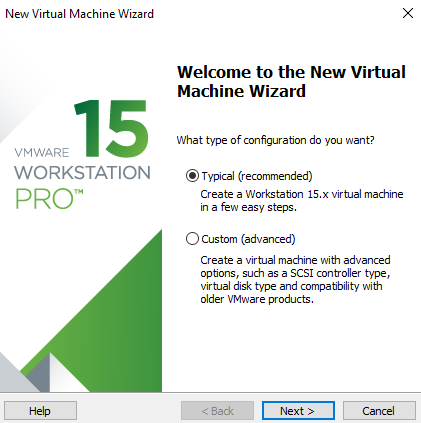 Manjaro 18 in VMware Workstation 15 Review